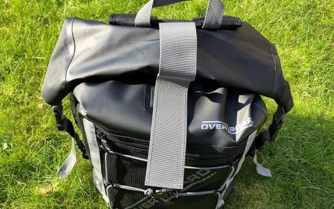 Splodz Blogz   Overboard Pro-Sports Waterproof Backpack
