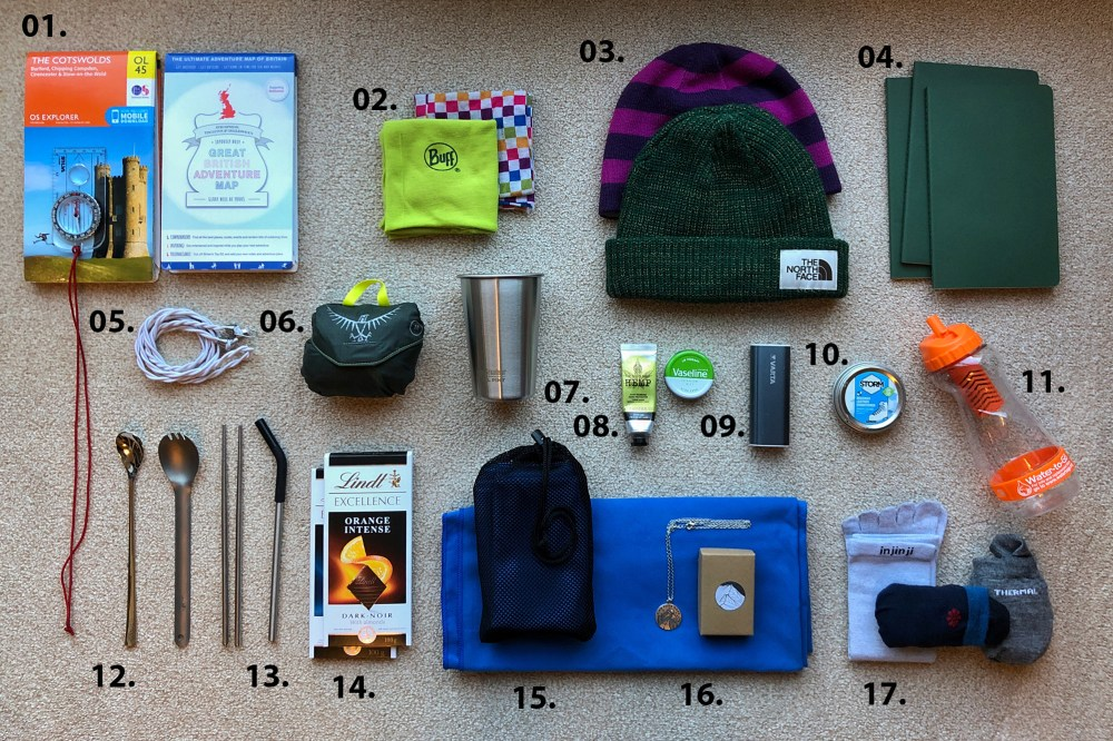 Splodz Blogz   Stocking Fillers for Outdoors Lovers
