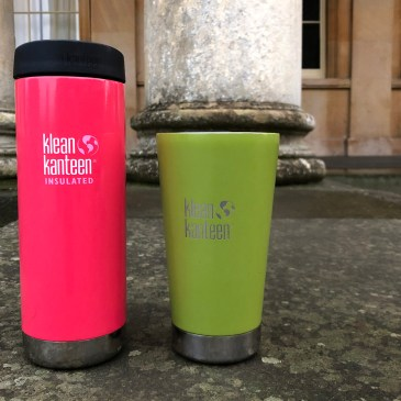 WHICH IS BETTER? KLEAN KANTEEN TUMBLER VS FLASK
