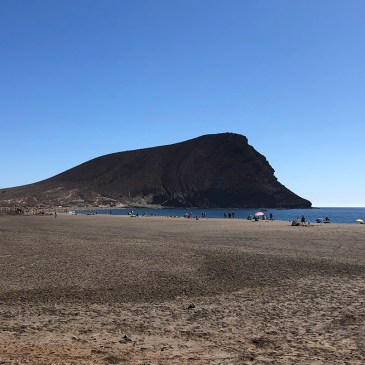 THE WEEKLY BLOG EPISODE 05 | A WEEK IN TENERIFE