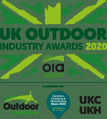 Outdoor Industries Awards 2020
