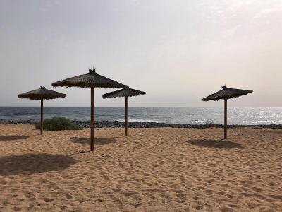 Splodz Blogz | Sea Views in Tenerife