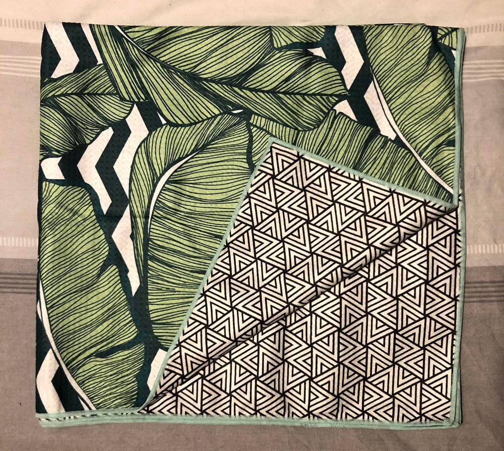 Splodz Blogz | Tesalate Towel