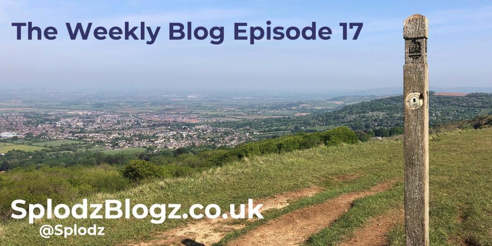 Splodz Blogz | The Weekly Blog Episode 17