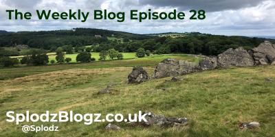 Splodz Blogz | The Weekly Blog Episode 28