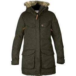 Splodz Blogz | Outdoor Gear - Fjallraven Parka