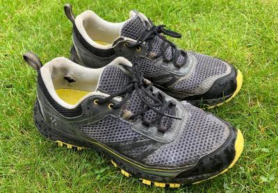 Splodz Blogz | Haglofs Gram Trail Runners