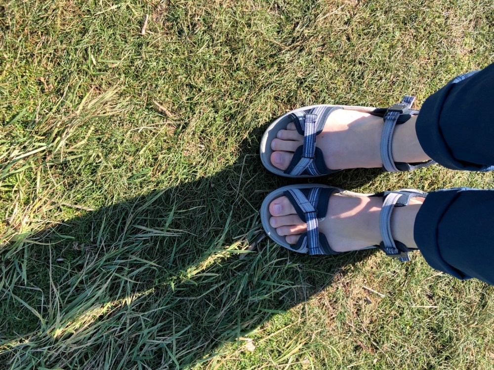 Splodz Blogz | KEEN Terradora II Open Toe Sandals