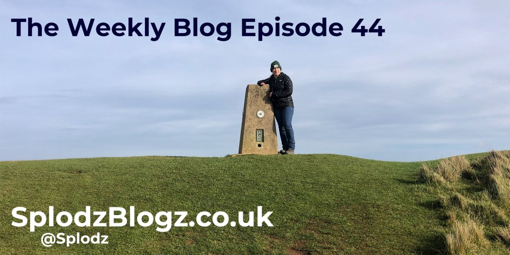 Splodz Blogz | The Weekly Blog Episode 44