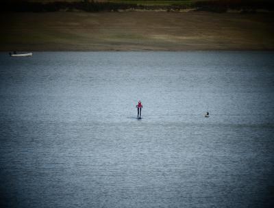 Splodz Blogz   48 Hours in Abergavenny - Llandegfedd Reservoir