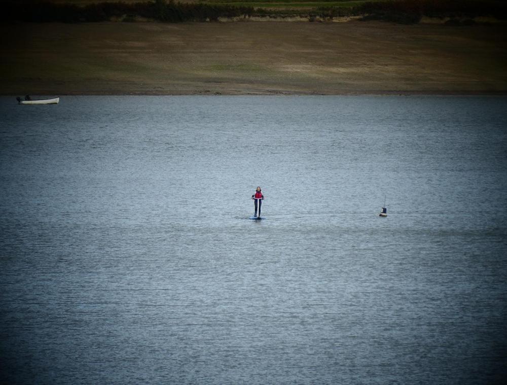 Splodz Blogz | 48 Hours in Abergavenny - Llandegfedd Reservoir