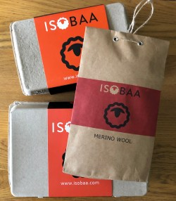 Splodz Blogz | Isobaa Merino Blend Socks