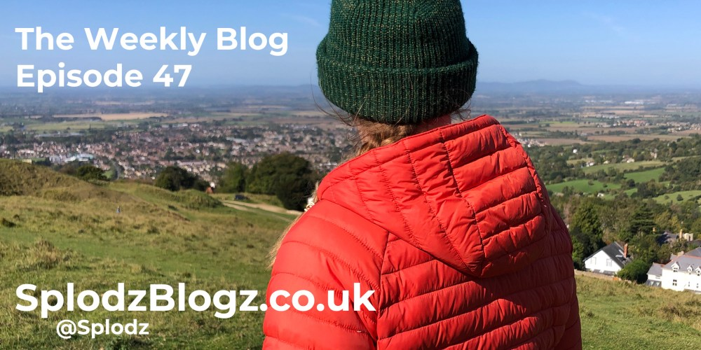 Splodz Blogz | The Weekly Blog Episode 47