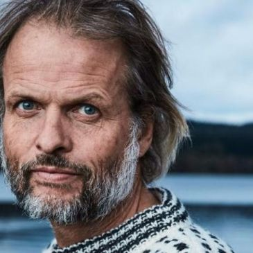 TWO BOOK REVIEWS | WALKING AND SILENCE, ERLING KAGGE
