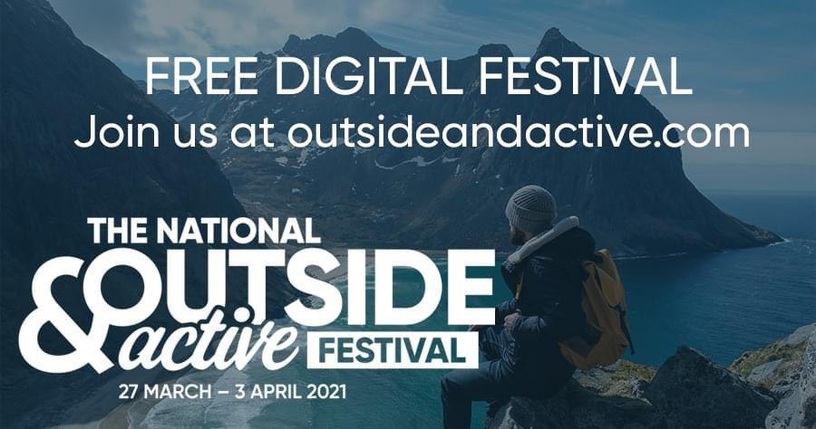 The Outside & Active Festival 2021