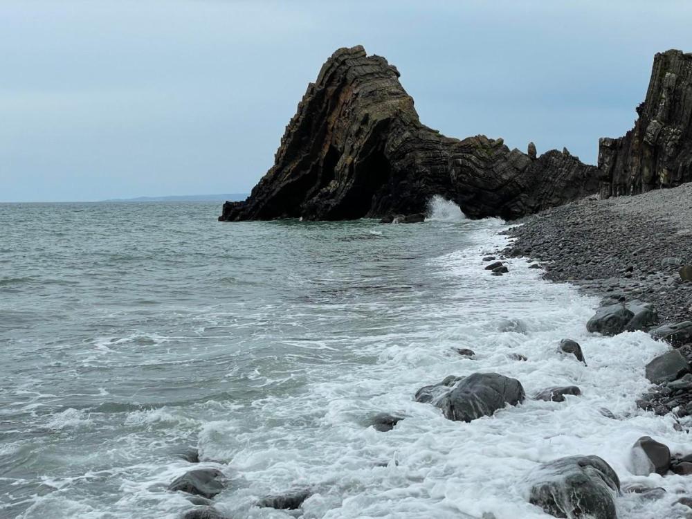 Splodz Blogz | Blackchurch Rock, Hartland Peninsula