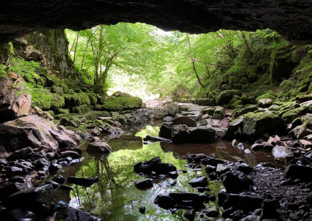 Splodz Blogz   Four Falls Trail, Brecon Beacons National Park