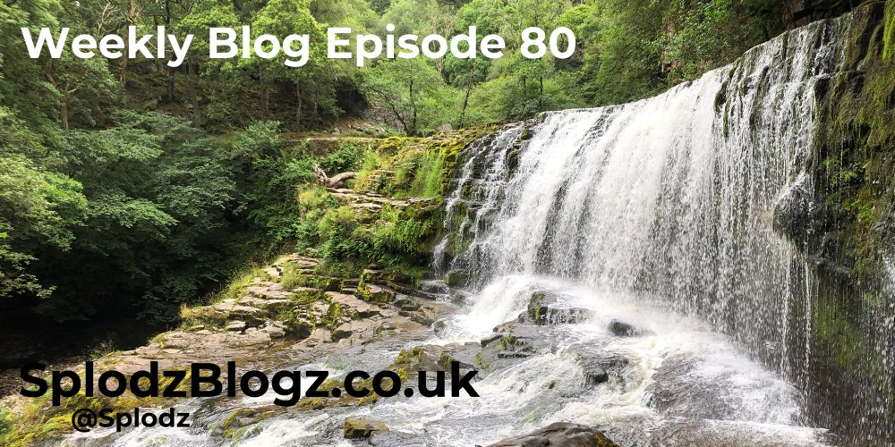 Splodz Blogz   The Weekly Blog Episode 80