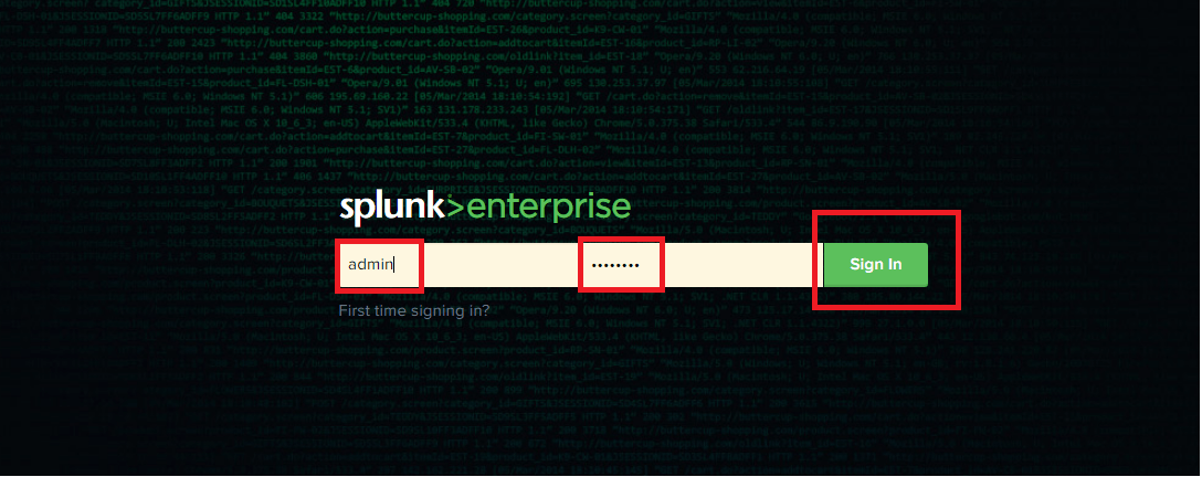 LINE_BREAKER - Splunk on Big Data ( Splunk Guru )