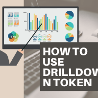 How To Use Drilldown Token ($click.value$ and $click.value2$) In Splunk