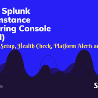Set Up Splunk Multi-Instance Monitoring Console (Part-II)