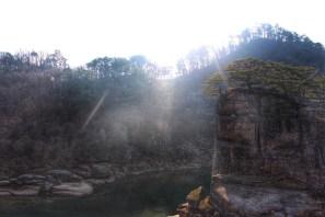 The hidden paradise - Goseokjung