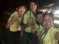 Chinese delegates at ICCA!