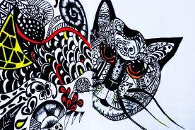 Kuching and cats