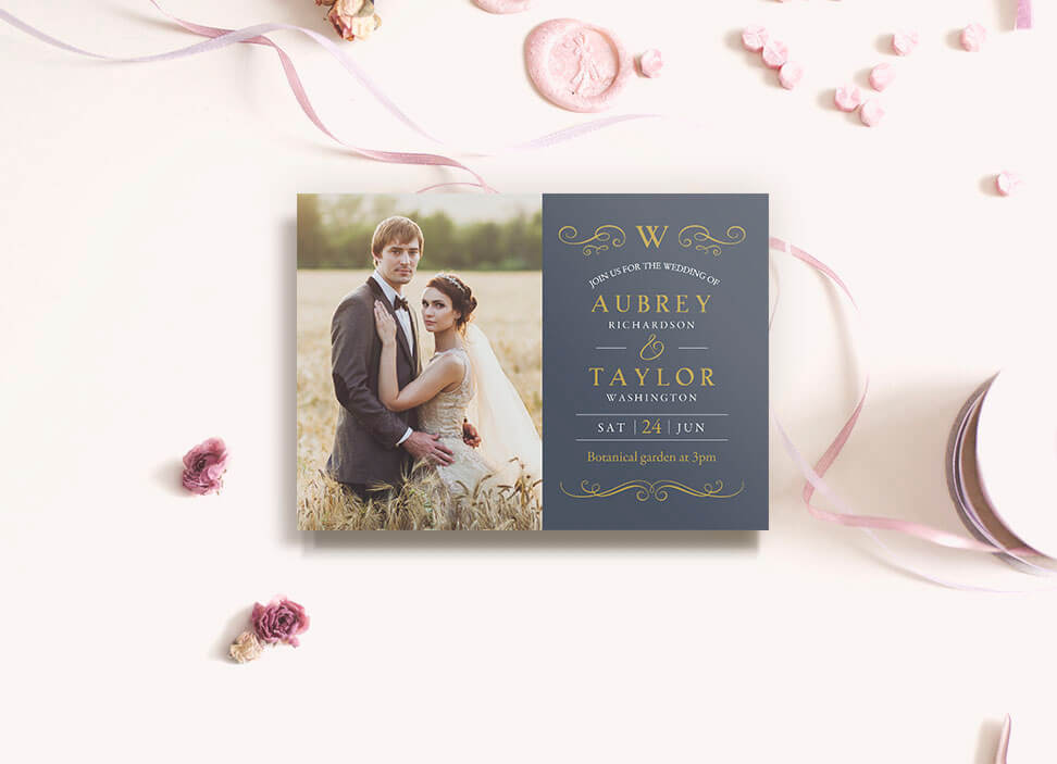 When designing your premium invitations, you may want to keep the following tips in mind: Custom Invitations Invitation Printing Staples