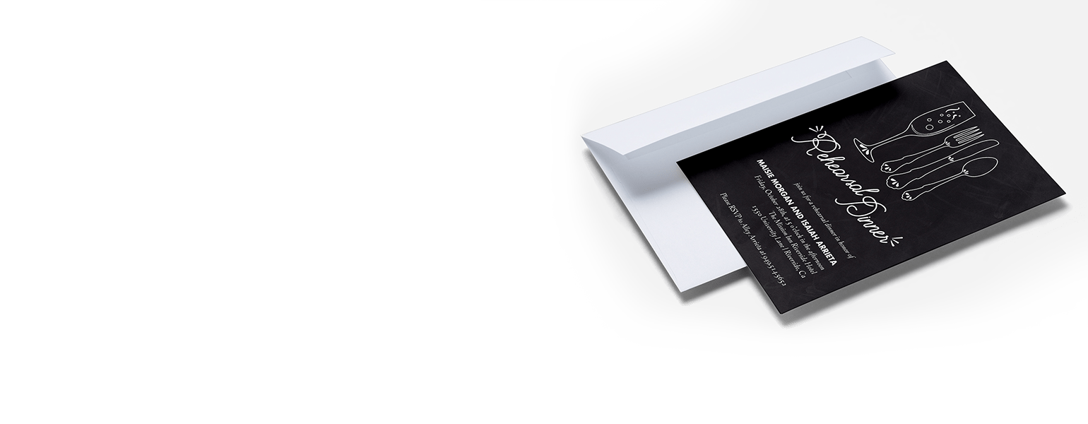 The wording on a wedding invitation can be tricky. Custom Wedding Invitations Staples
