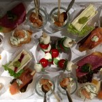 S+T Event_Catering_Canapes-Variationen