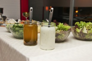 S+T Event_Catering_Salatbar_Buffet_Festhalle Oberbruch