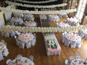 S+T Event_Catering_Hochzeit_Equipmentverleih_Dekoration_Eventplanung_Festhalle Oberbruch
