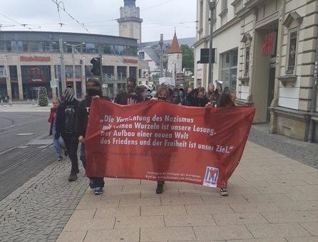 Solidarität ist Unteilbar