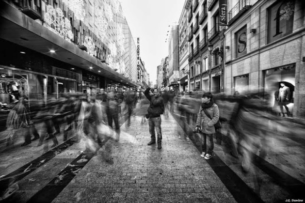 Street Photography Composition Rules The next rule we will consider for street photography composition is  closely related to one of the fundamental parameters in photography     shutter speed