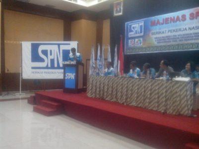 SIDANG PARIPURNA MAJENAS SPN II (5)