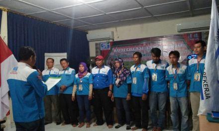 KONFERTA III PSP SPN PT CHING LUH INDONESIA
