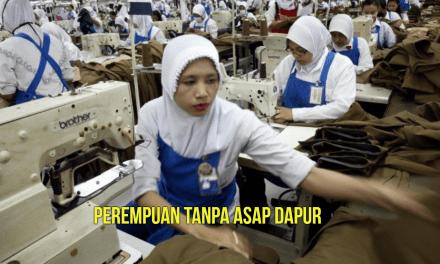 PEREMPUAN TANPA ASAP DAPUR