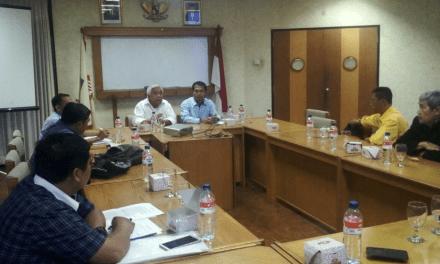PERUNDINGAN UMSP SEKTOR GARMEN, TEXTILE & RAJUT DKI JAKARTA DEADLOCK