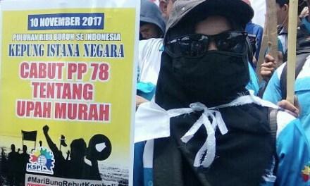 KESEPAKATAN HITAM UPAH PADAT KARYA 2018 DI WILAYAH BOGOR