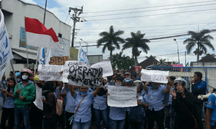 AKUISISI PT HANSOL HYUN, PT PASAT GLOBAL INDONESIA SIAP TAMPUNG KARYAWANNYA