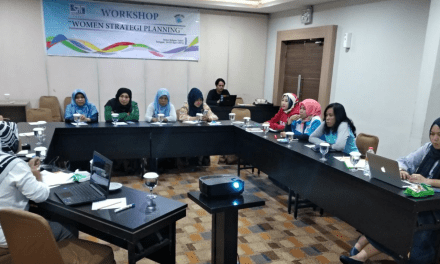 WORKSHOP WOMAN STRATEGI PLANING