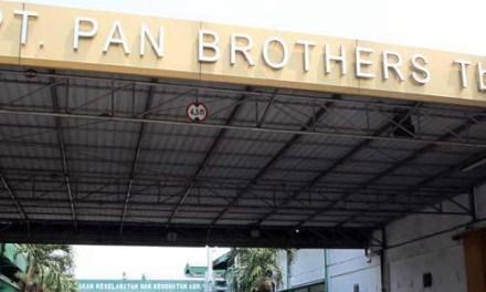 PT PAN BROTHERS CAPAI KENAIKAN 7,1% DI KUARTAL 1 – 2018