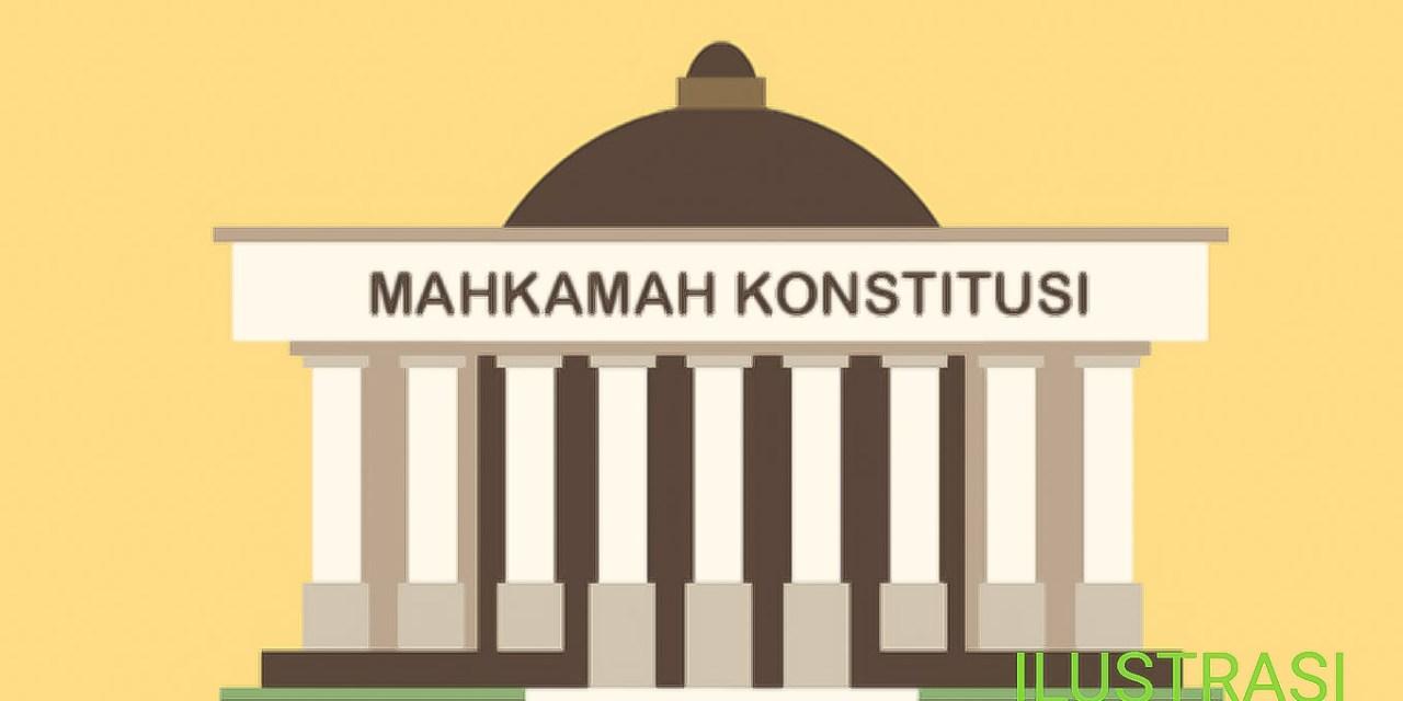 PEKERJA PT HOLLIT INTERNATIONAL AJUKAN UJI MATERI UU NO 2/2004
