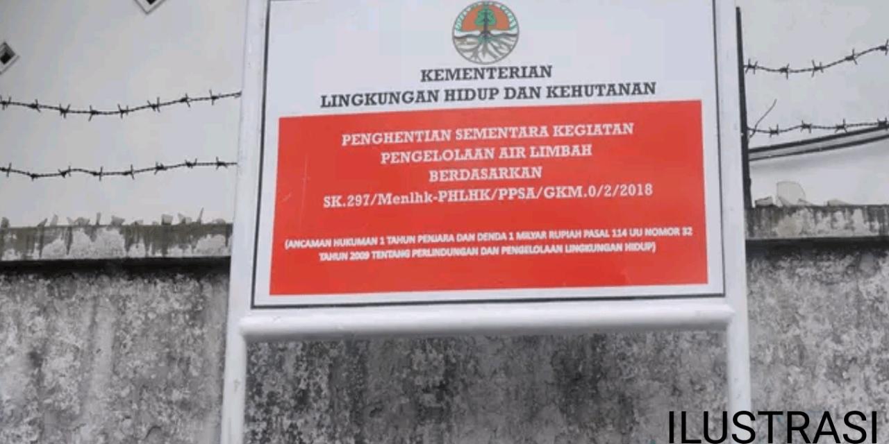 RIBUAN BURUH TERDAMPAK PROYEK CITARUM HARUM