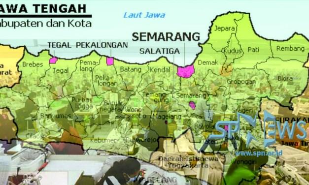 JAWA TENGAH PRIMADONA BARU INVESTASI DI INDONESIA