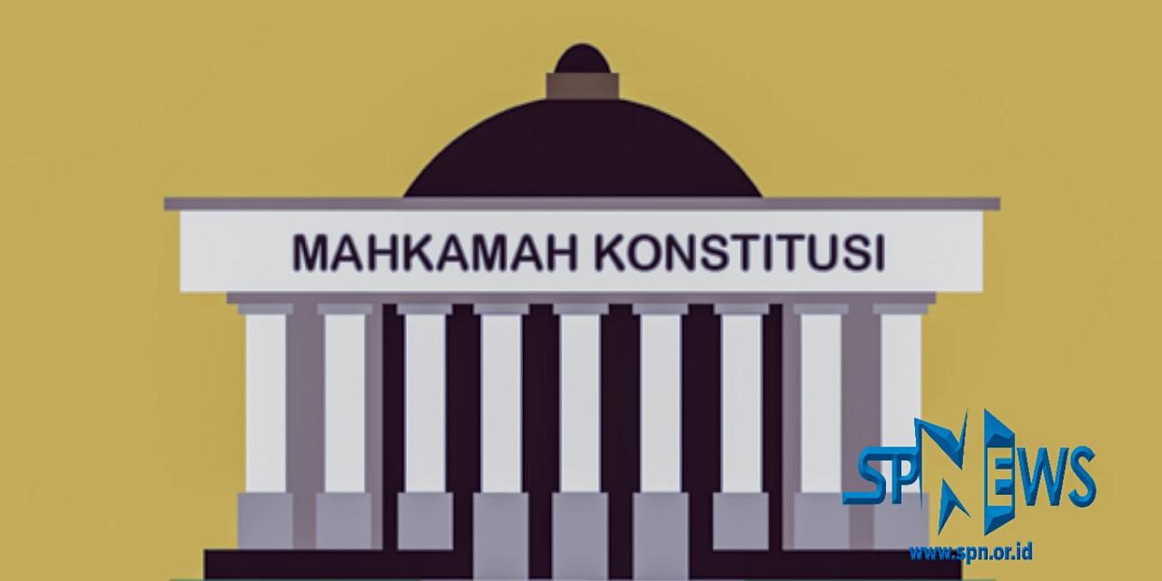 UU BPJS DIGUGAT MANTAN WAKIL KETUA MAHKAMAH AGUNG