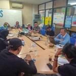 RAPAT DARURAT DPP SPN MENYIKAPI PANDEMI VIRUS COVID – 19 DAN SIDANG PARIPURNA DPR RI