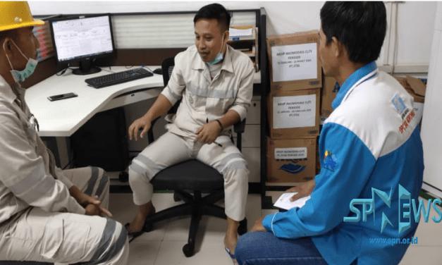 UPAH DIPOTONG, PSP SPN PT ITSS LAKUKAN BIPARTIT