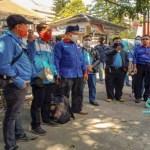 GUBERNUR JAWA BARAT MEMINTA PENUNDAAN SIDANG KASUS GUGATAN TENTANG HURUF D PADA DIKTUM KETUJUH SK GUBERNUR TENTANG UMK 2020